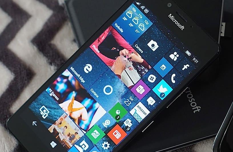 माइक्रोसफ्ट विन्डोज मोबाइलको आधिकारिक अन्त्य