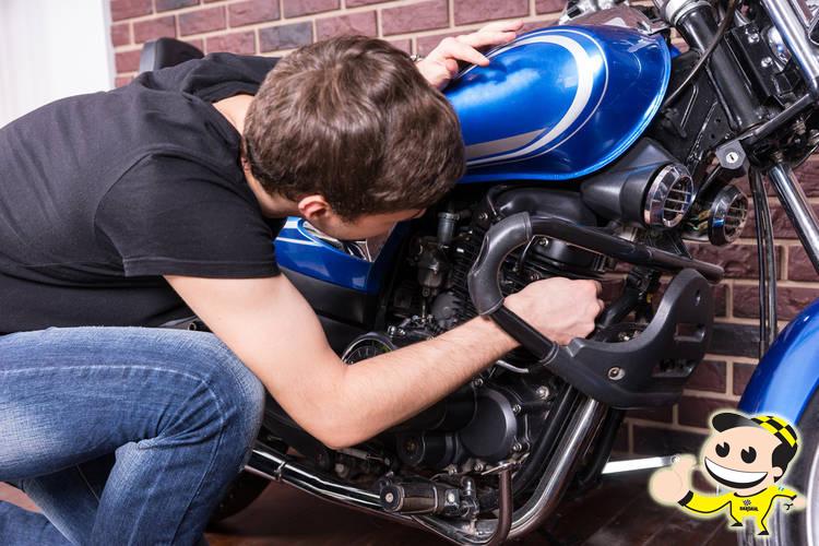 मोटरसाइकलको हेरचाह कसरी गर्ने ?