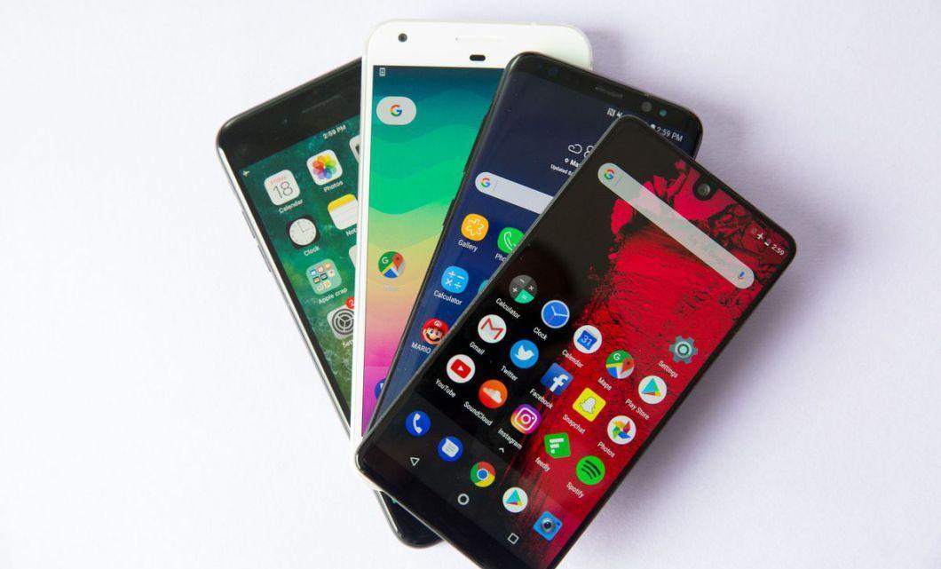 नयाँ स्मार्टफोन किन्दा ख्याल गर्नु पर्ने कुराहरु