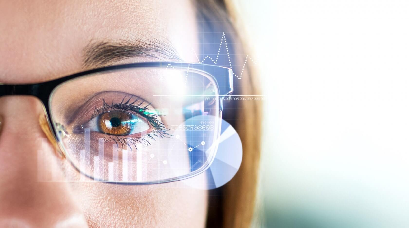 फेसबुकले बनाउँदै छ स्मार्टफोनलाई प्रतिस्थापन गर्ने चस्मा !!!