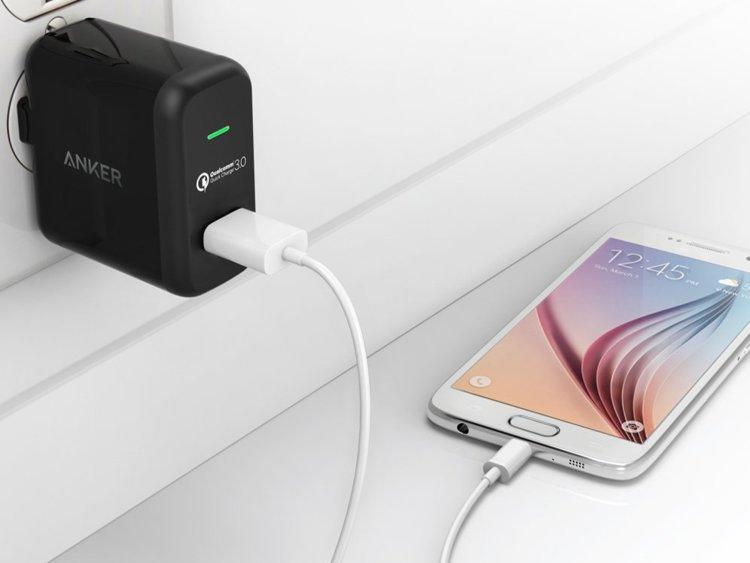 के हो फास्ट चार्जिंग ?