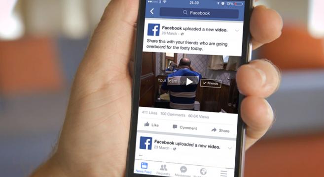 फेसबुक एपको अटोप्ले फिचर - बन्द किन गर्ने र कसरी गर्ने ?