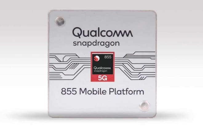 यो हो 5G सपोर्ट गर्ने प्रथम स्मार्टफोन प्रोसेसर