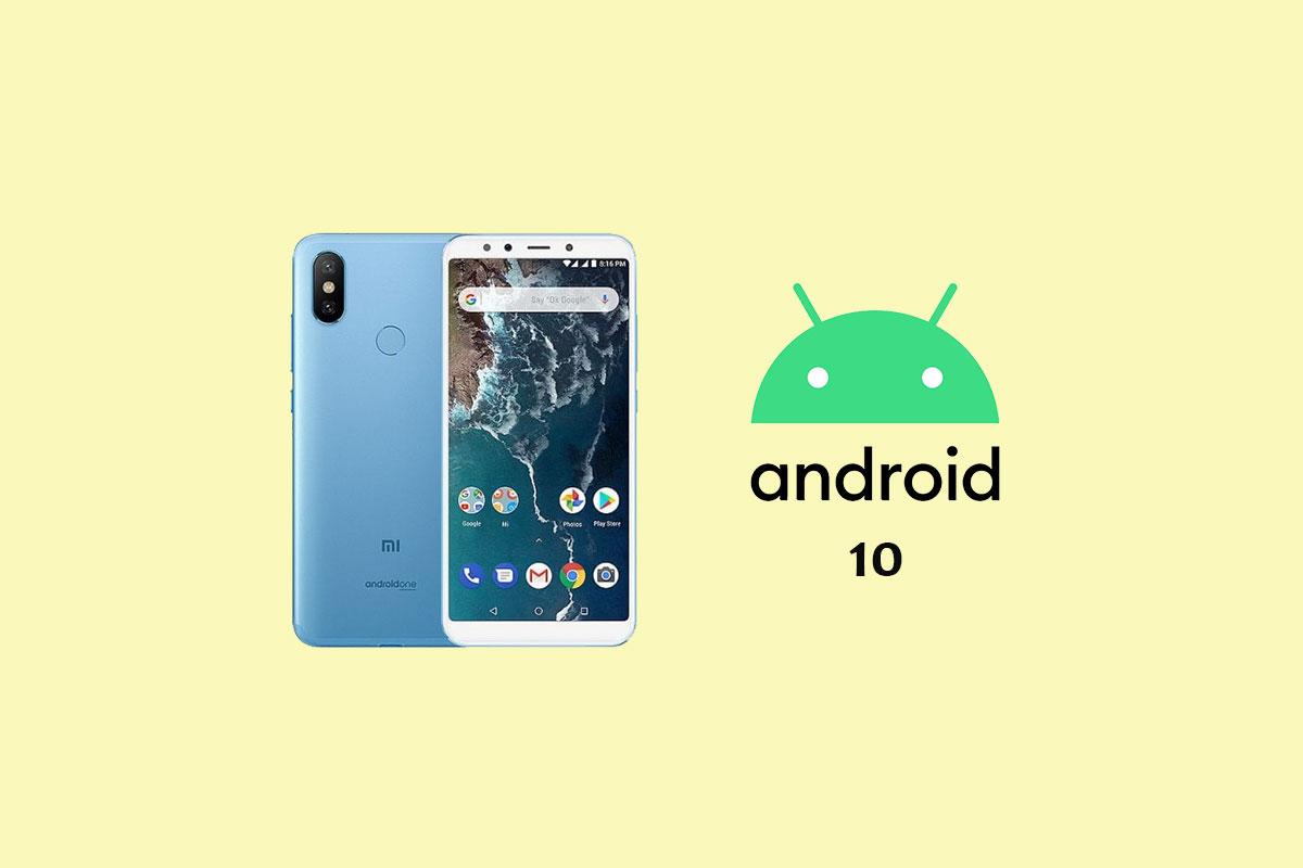 साओमीका यी स्मार्टफोनहरूले पाउँदैछन् एन्ड्रोइड १० अपडेट
