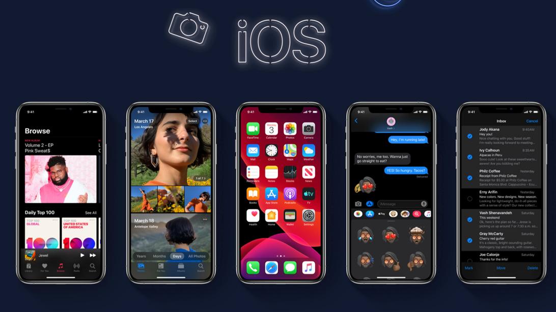 तपाईंको आइफोनले पाउँदै छ नयाँ iOS अपडेट