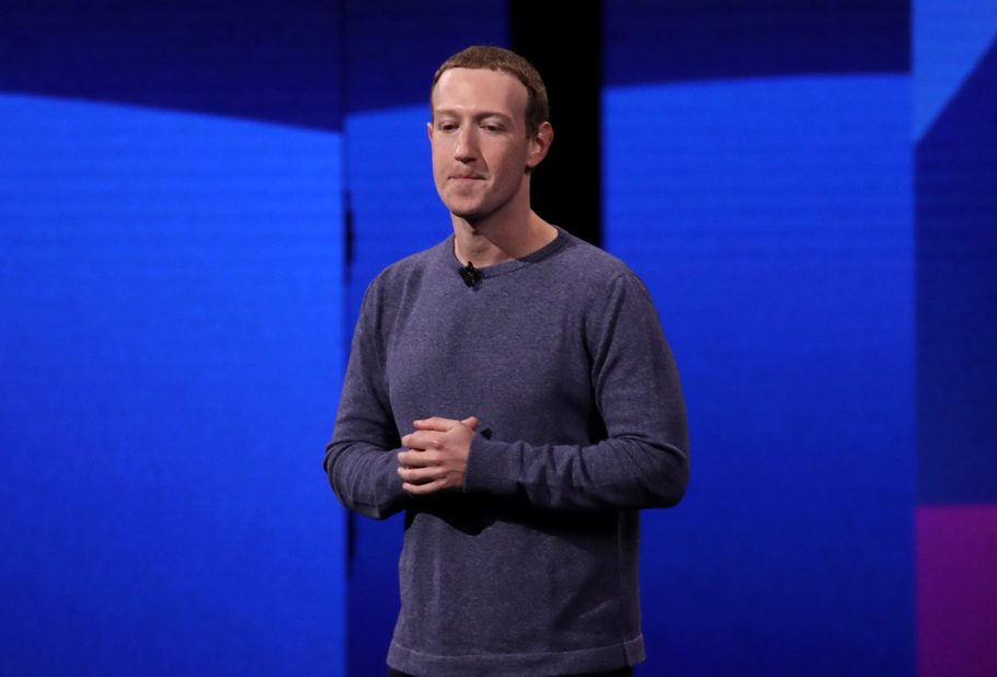 फेसबुकलाई ३५ अर्ब डलरको जरिवाना हुन सक्ने!