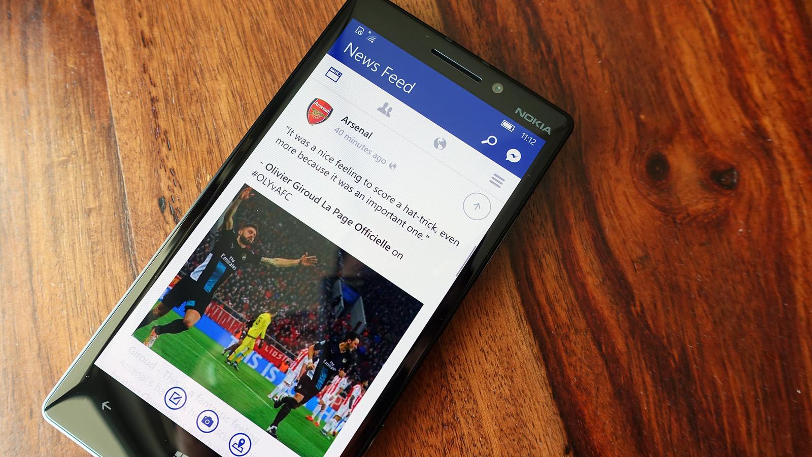 विन्डोज फोनमा फेसबुक र इन्स्टाग्राम एप नचल्ने