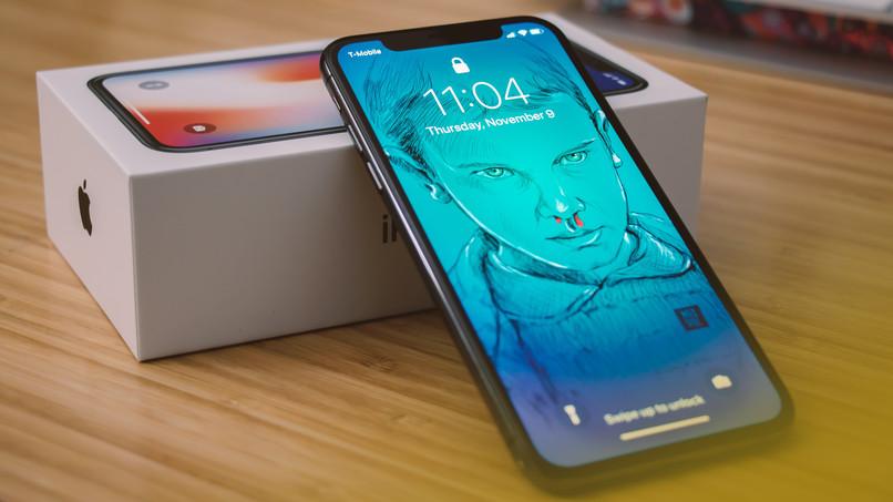 एप्पल आइफोनको लागि नयाँ सफ्टवेयर