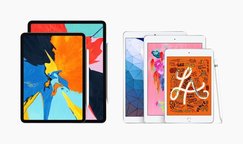 एप्पलको नयाँ आइप्याड मिनी र आइप्याड एअर