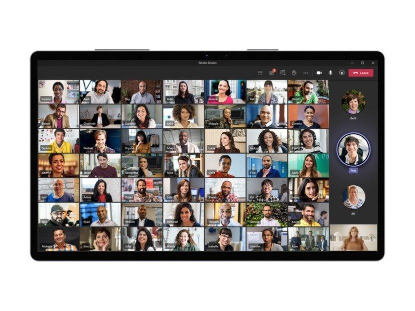 १००० जनाले एकै पटक भिडियो कल गर्न मिल्ने प्ल्याटफर्म