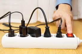 घरमा विद्युतको खपत कम कसरी गर्ने ?