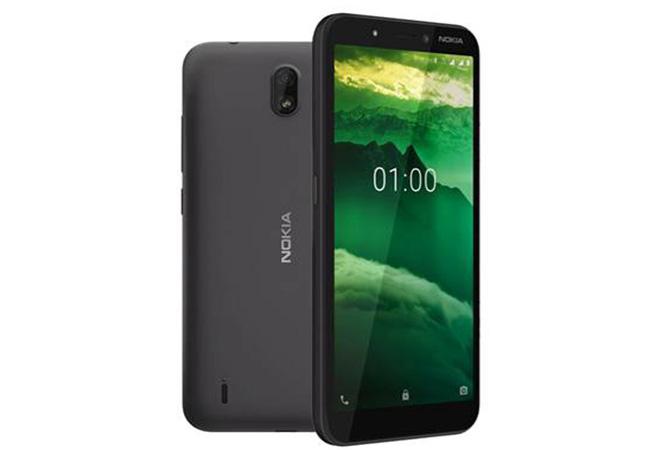 नोकिया सिआई स्मार्टफोन बजारमा