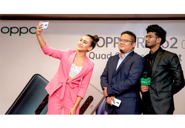 ओपोद्वारा नेपालमा रेनोटू एफ सार्वजनिक